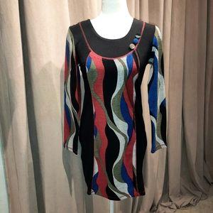 Radzoli sweater dress